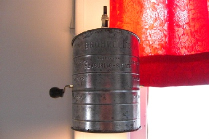 sifterlight
