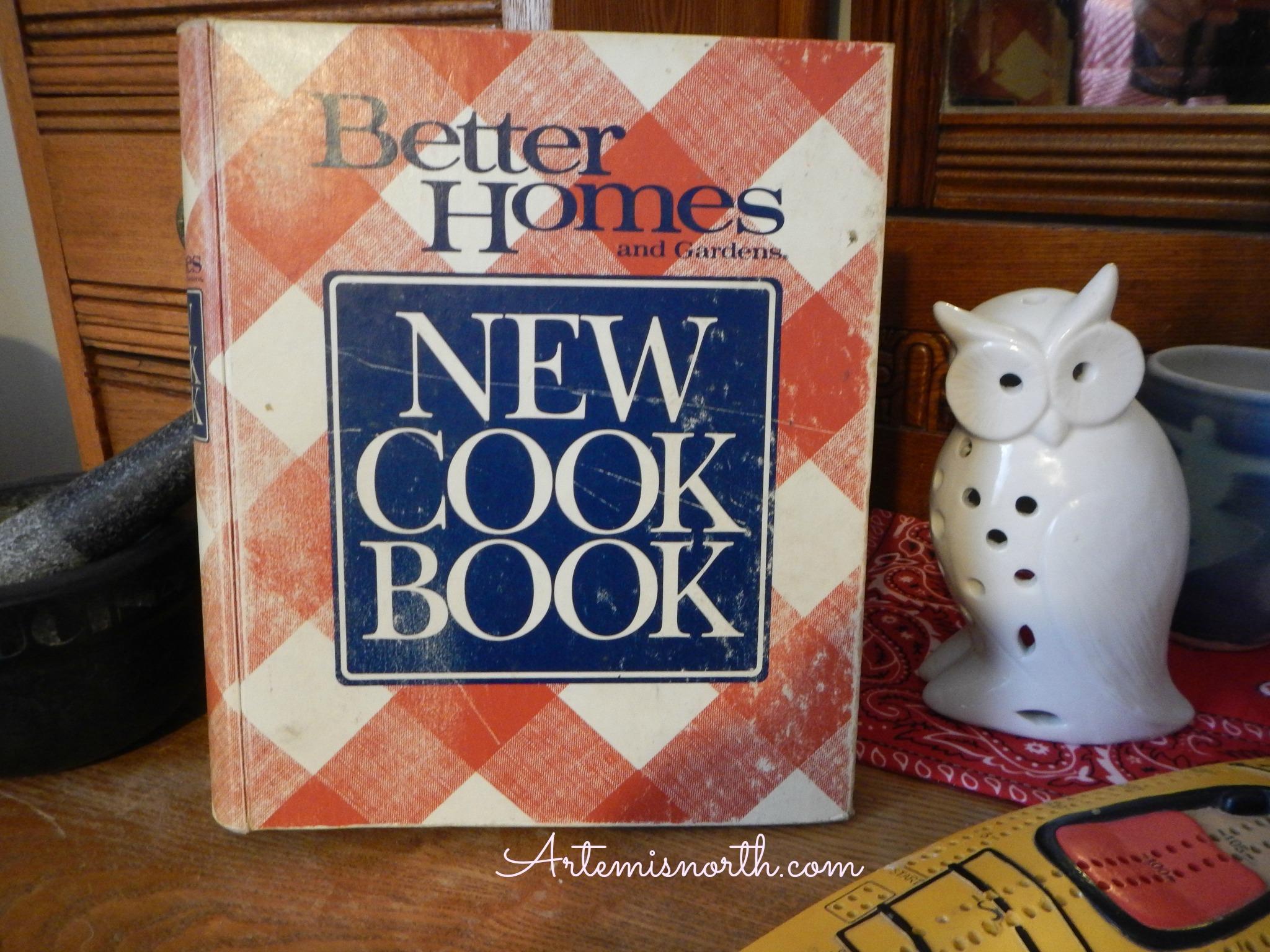 Dad's Cookbook